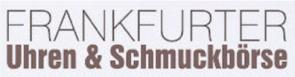 Frankfurter Uhren & Schmuckbörse